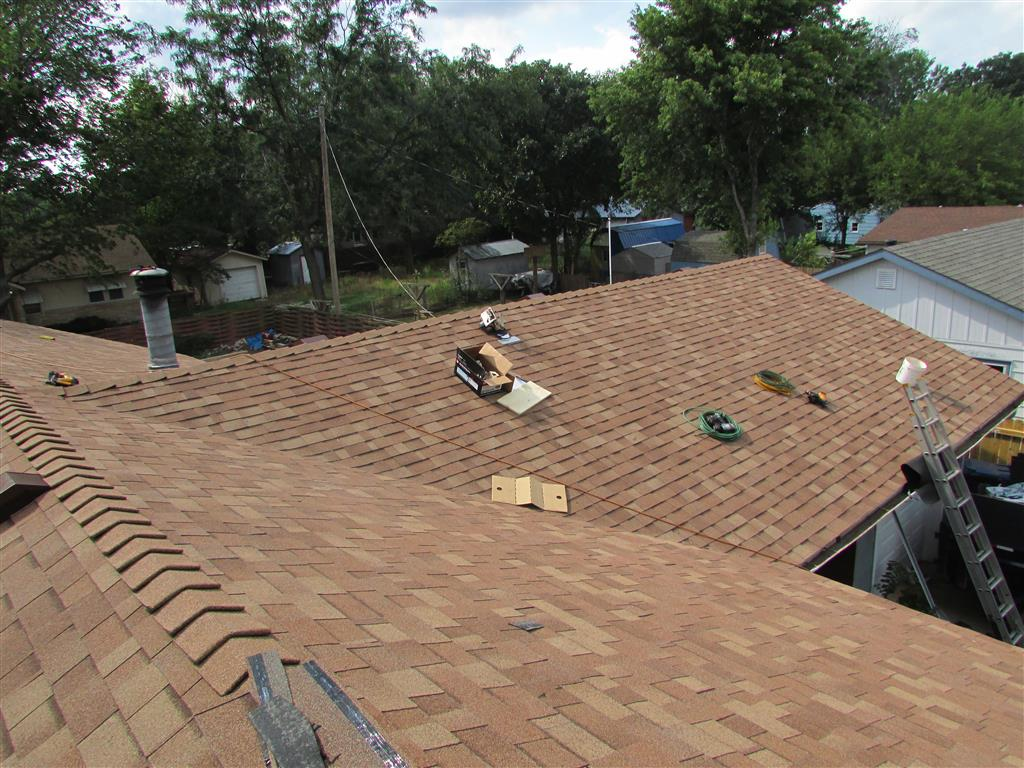 roofing in Kansas City