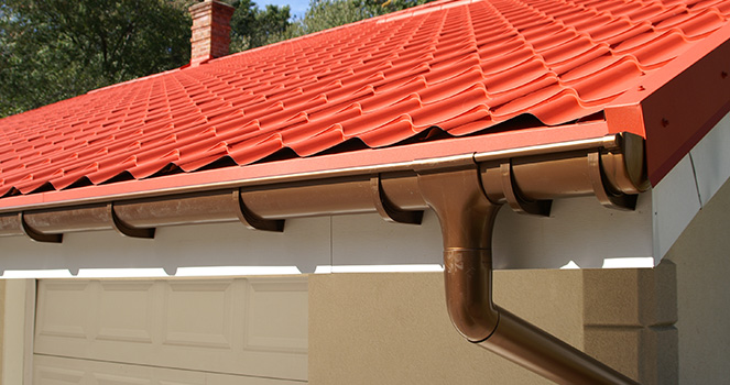 Gutter Installation in Kansas City