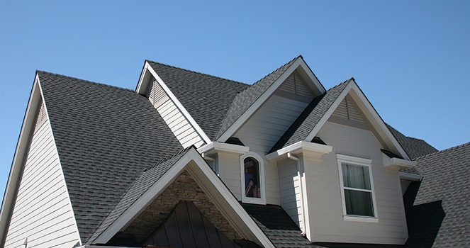Roofing Kansas City Lenexa
